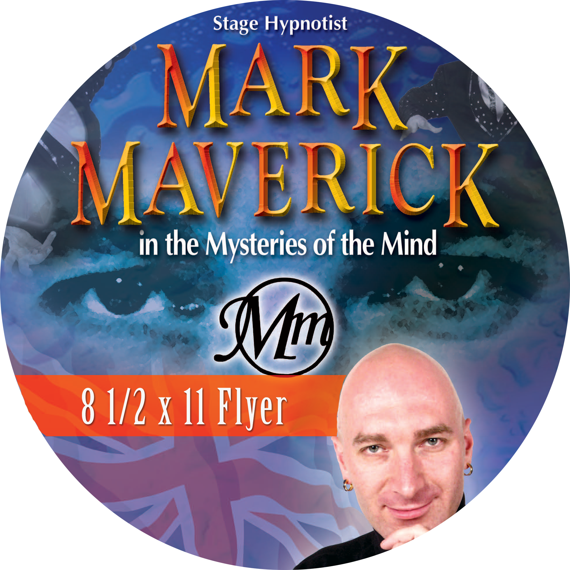 Mark Maverick in the Mysteries of the Mind